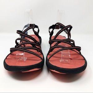 Jambu Shoes - Jambu Surf Vegan Water Shoe/ Hiking Sandal Sz 12